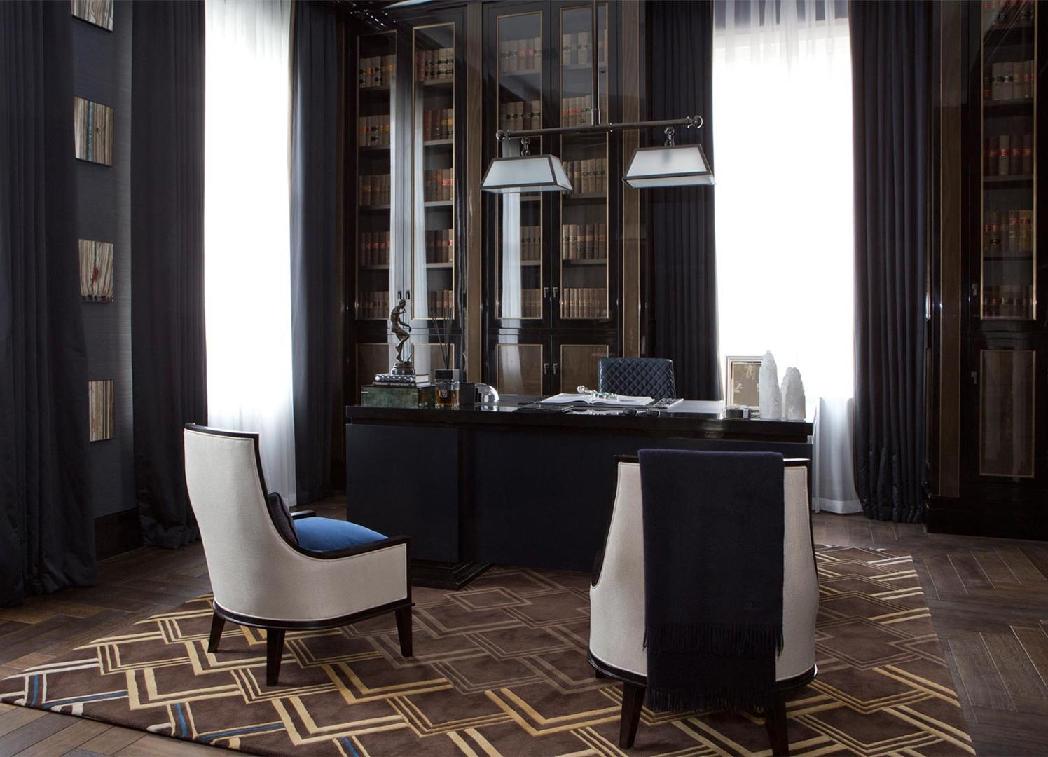 HAMPSTEAD Interior Design By Blush Design (5)