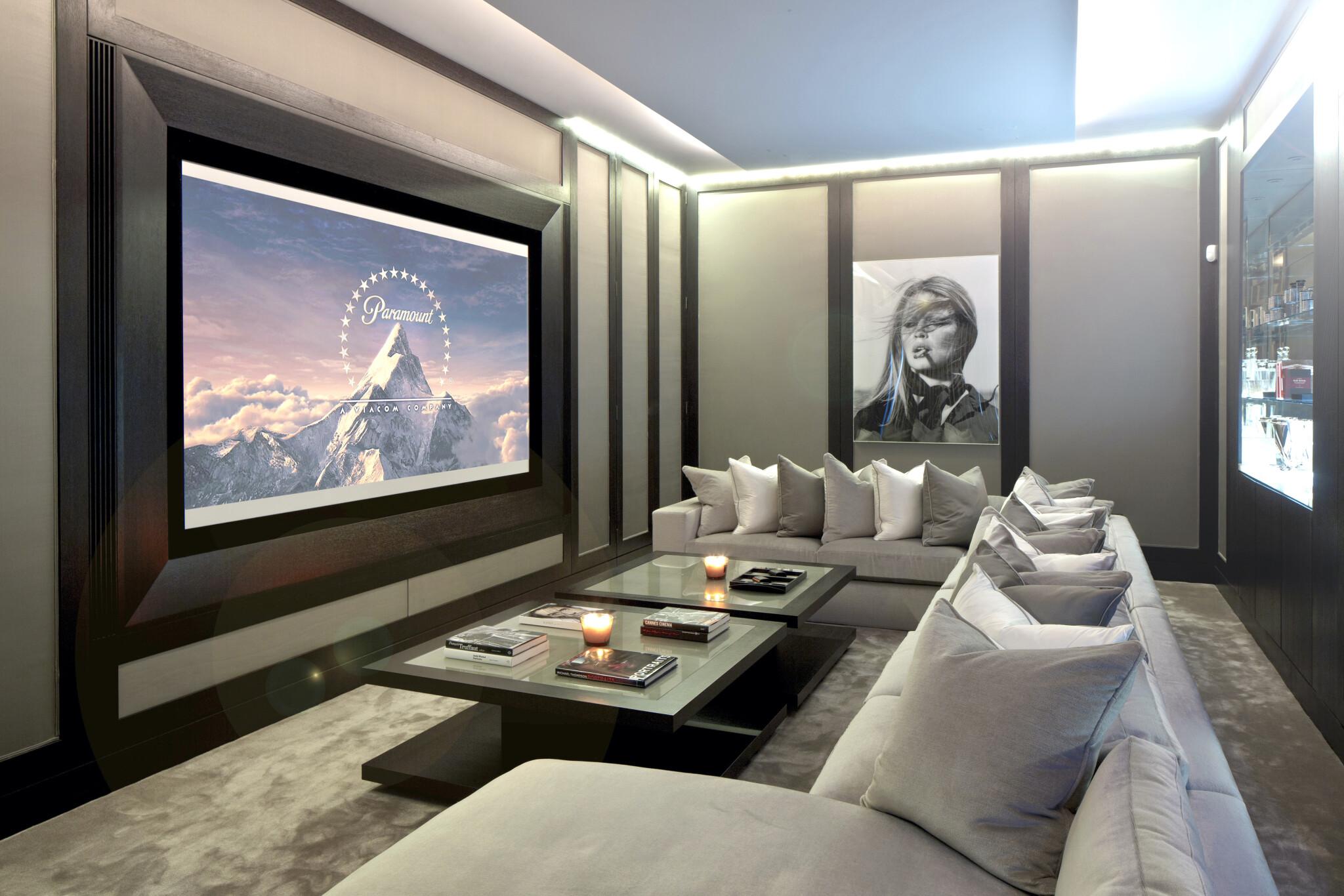 41 Queens Grove - Interiors