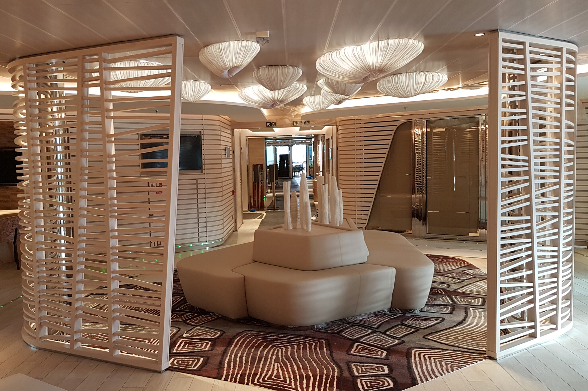 PROJECT FOCUS: EXPEDITION CRUISE SHIPS LE DUMONT D'URVILLE