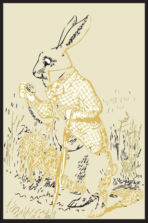 White Rabbit Fauna Design Portfolio Loomah Bespoke Carpets